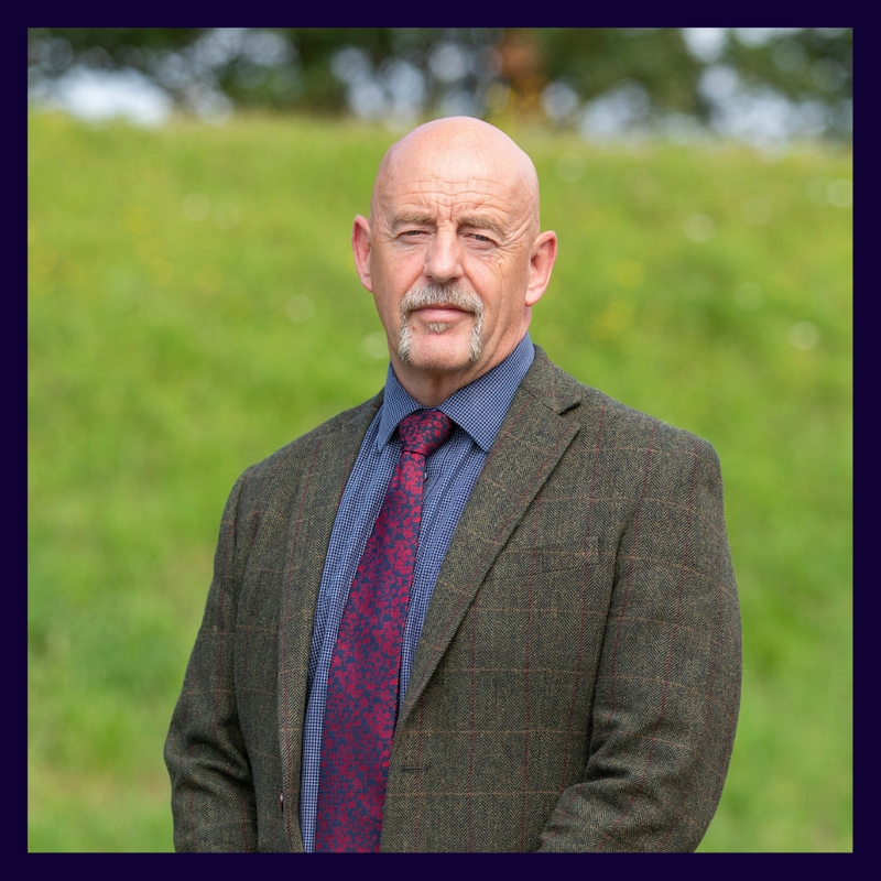 Nigel Parsons